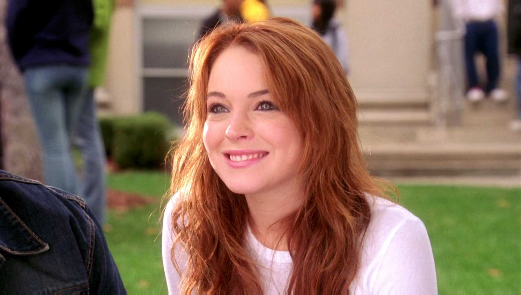 Lindsay Lohan Is All For An Actual 'Mean Girls' Sequel | Lindsay Lohan