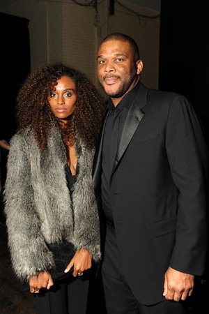 Tyler Perry Expecting First Child With Girlfriend Gelila Bekele | Tyler Perry