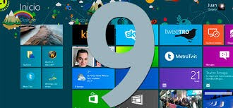 New Windows 9 Design Revealed In Leaked Video | Windows 9