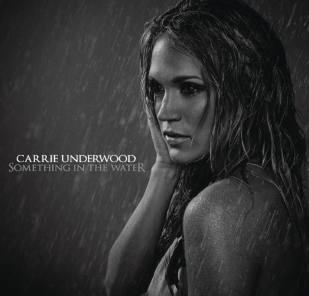 We Adore Carrie Underwood's New Song