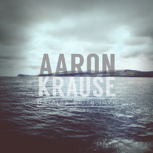 Interview: Aaron Krause Debuts His New Album 'Holding On To Love' | Aaron Krause