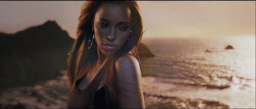 Tinashe Premieres Video For