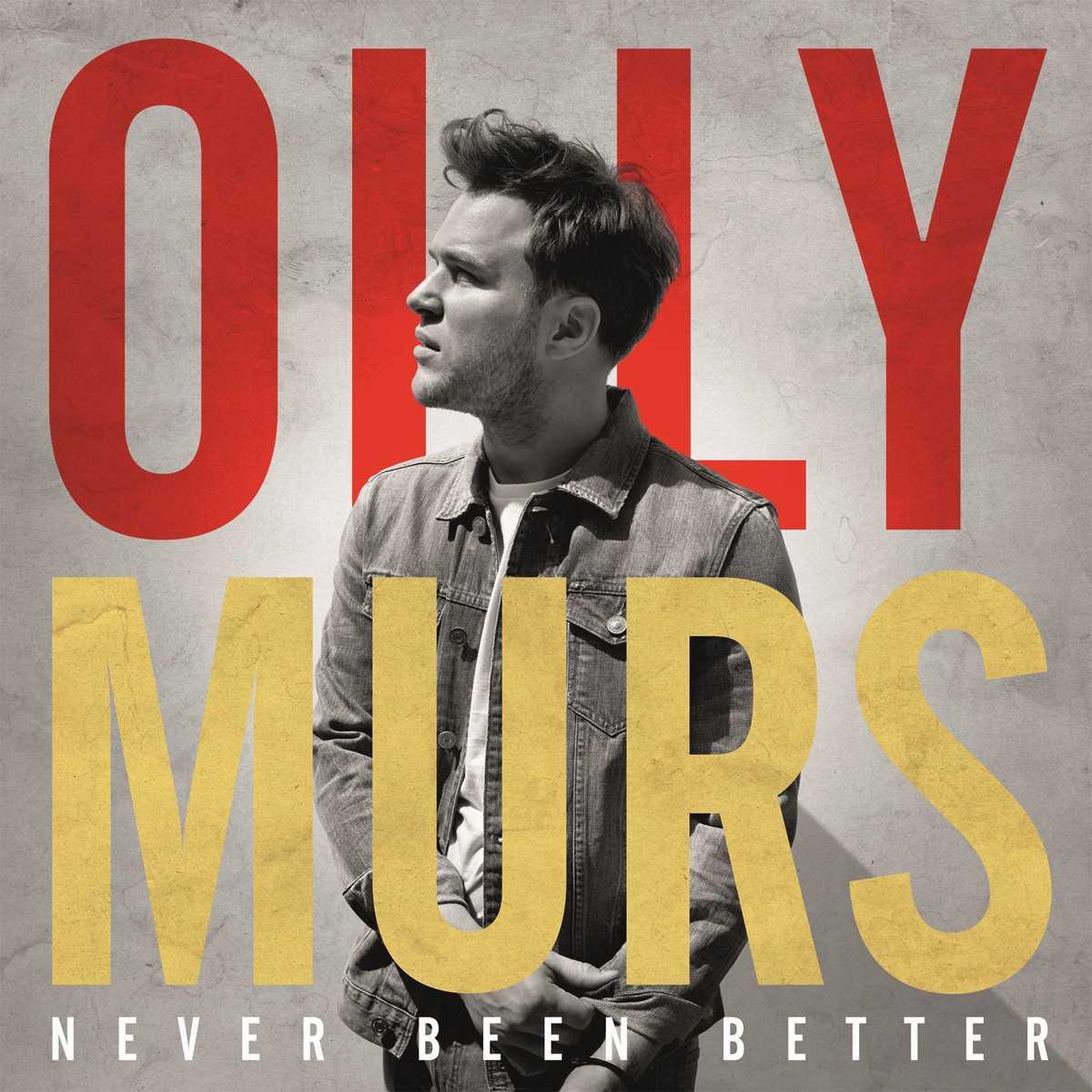 Olly Murs Has