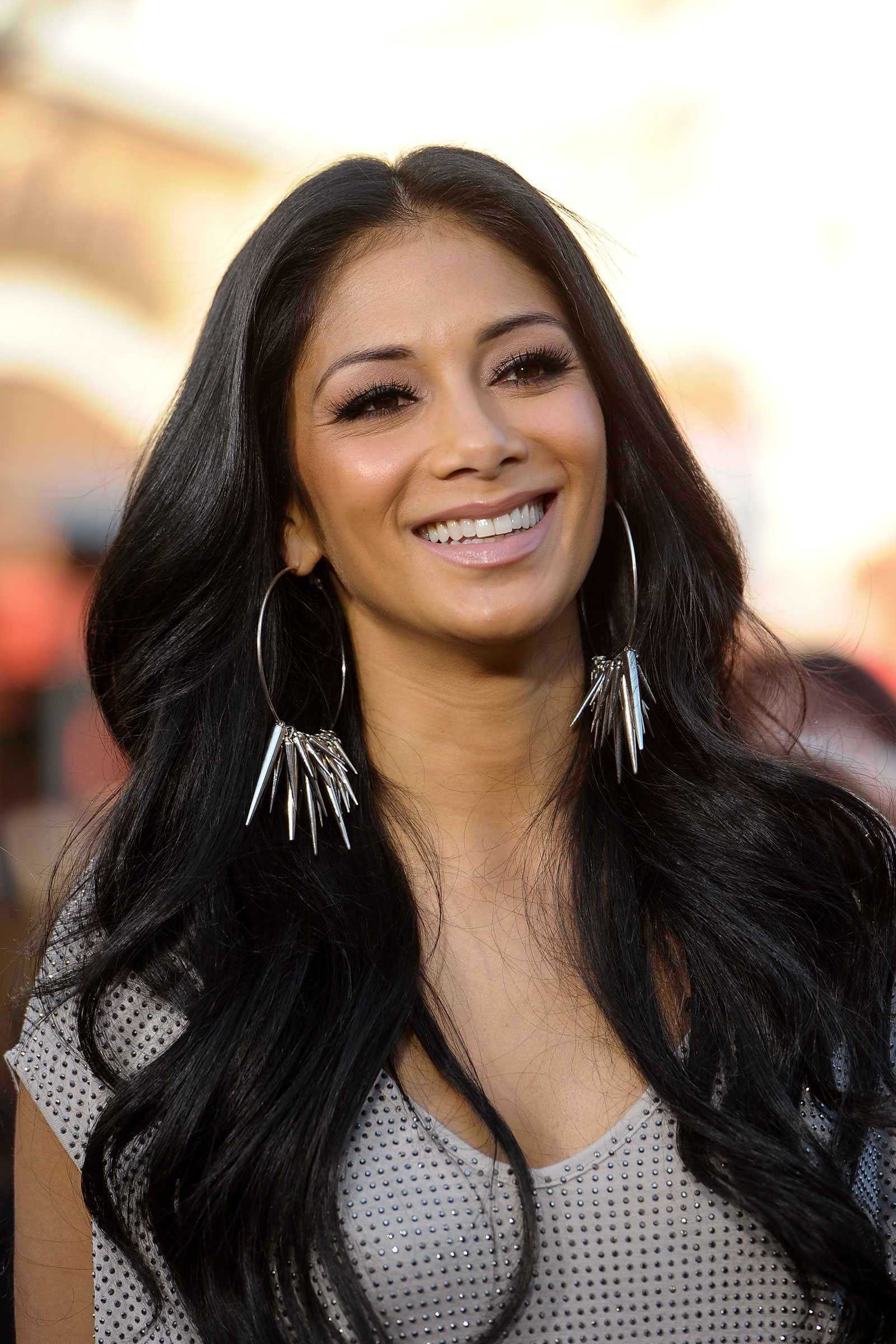 Nicole Scherzinger Will Star In West End Revival Of