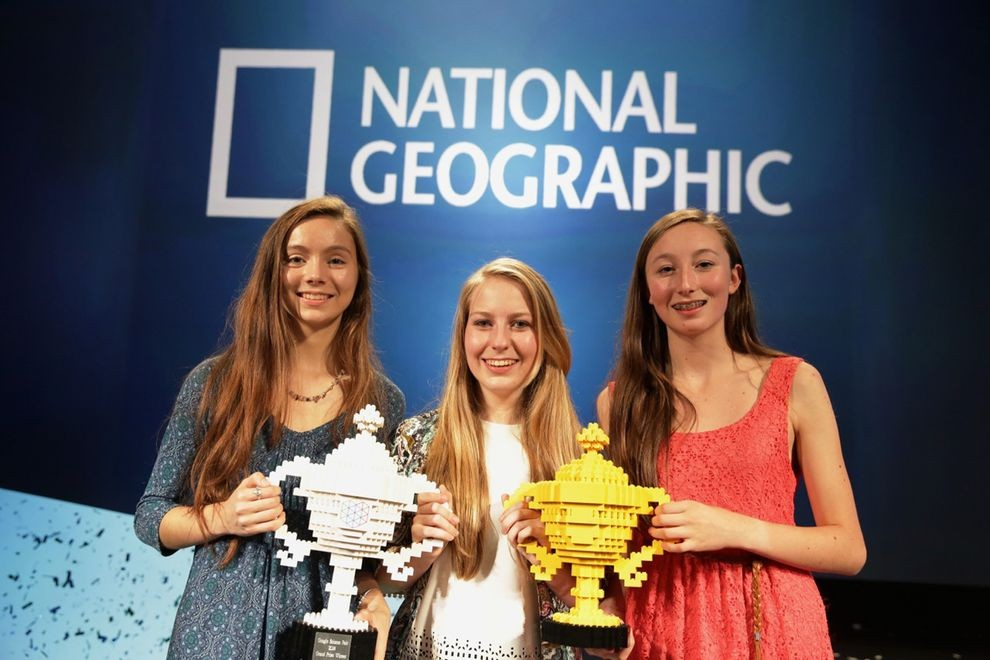 Irish Teens Win 2014 Google Science Fair With Project Combating Global Food Crisis | Google Science Fair