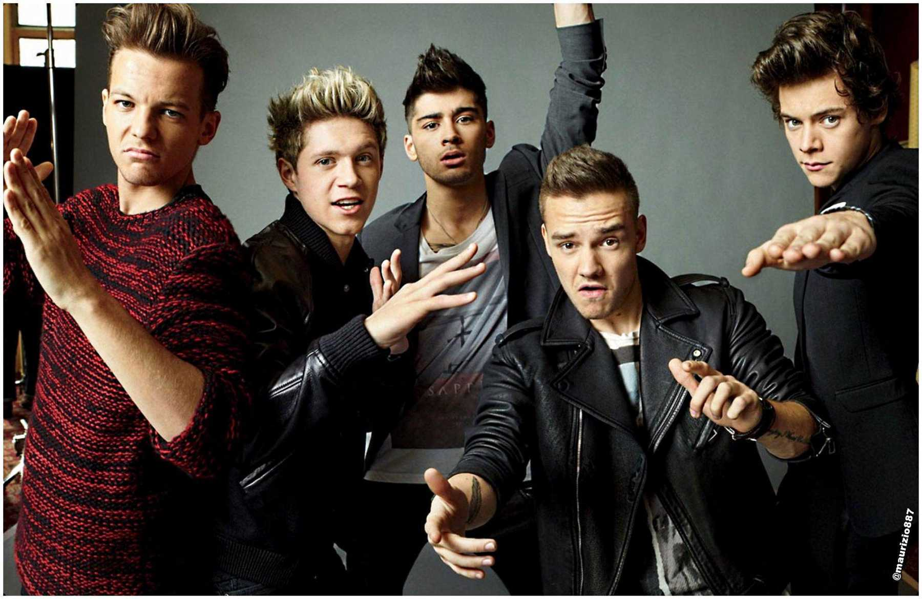 Has One Direction Gone In The Plagiarism Direction? | one direction