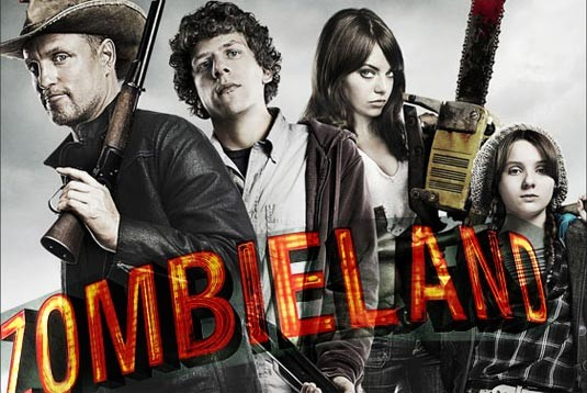 Zombieland Could Be Rising From the Dead With Potential Sequel | Zombieland