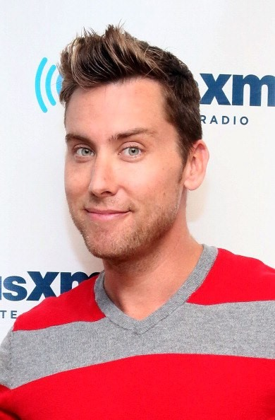 It's All About Lance Bass: Fans Celebrate LB Appreciation Day | Lance Bass