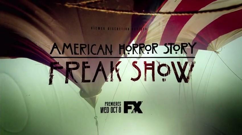 American Horror Story: Freak Show First Official Trailer Released  | american horror story