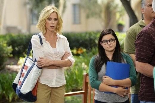 'Modern Family' Recap: 'Do Not Push' The Family | Modern Family