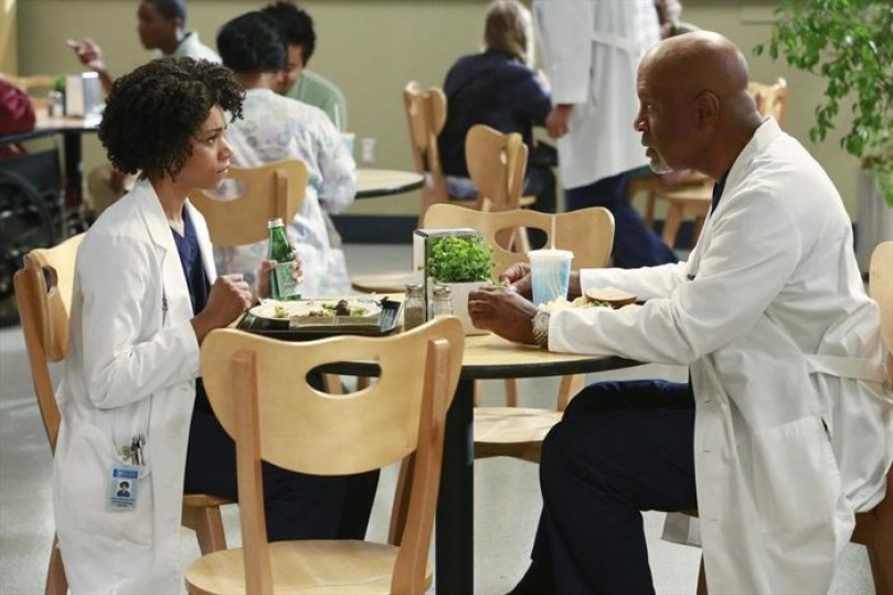 Who Or What Is The Puzzle On This Week's 'Grey's Anatomy'? | Grey's Anatomy