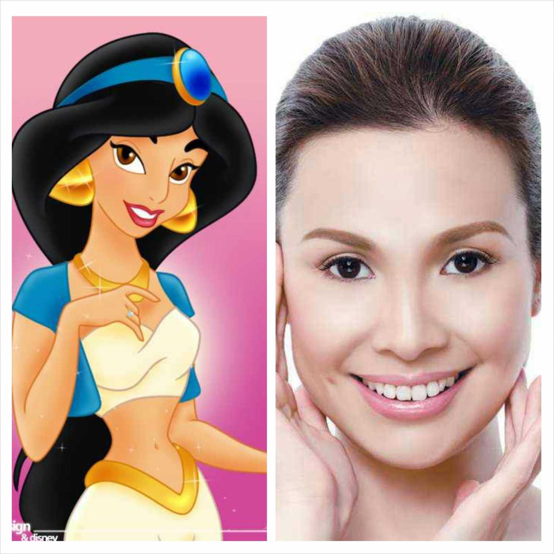 Lea Salonga Proves She's Still Got It With Brilliant Rendition Of Aladdin Classic,