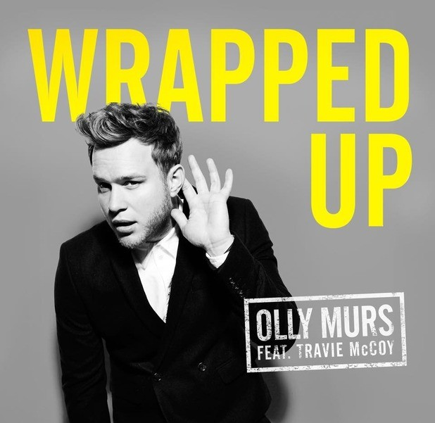 Olly Murs Unwraps New Single,