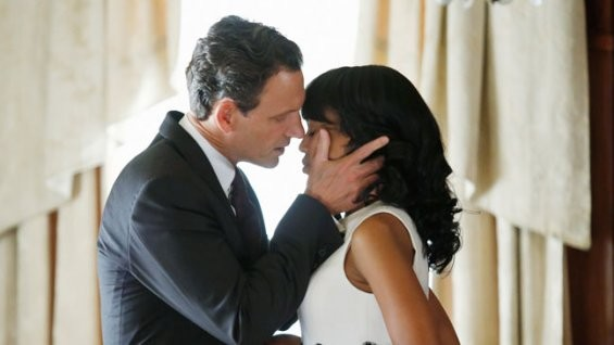 Olivia Is Back In D.C. On This Week's 'Scandal'   Scandal