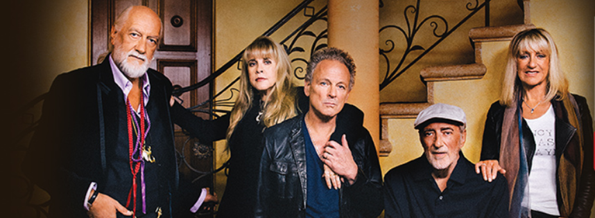 Fleetwood Mac Welcomes Back Christine McVie To The Group | fleetwood mac