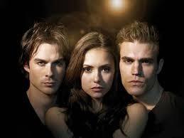 Vampire Diaries Season Six, Episode One: