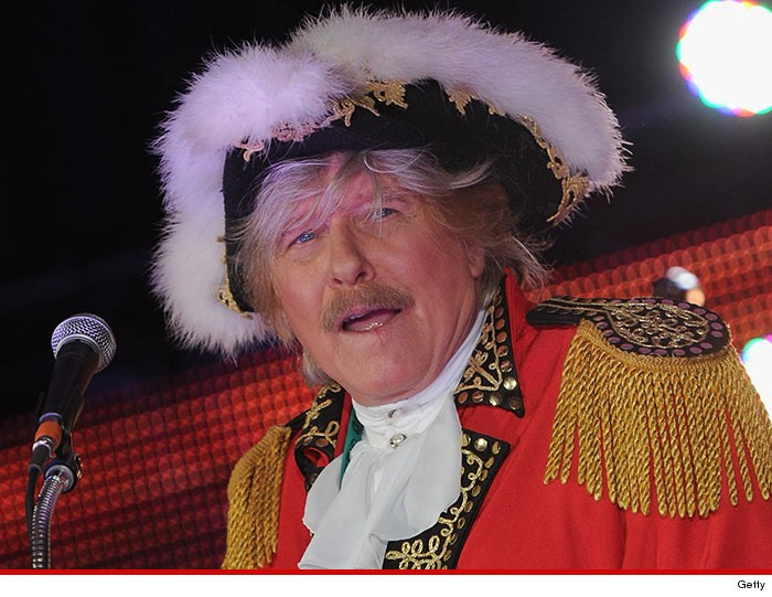 Legendary Singer Paul Revere Dies At Age 76 | Paul Revere
