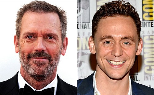 Tom Hiddleston And Hugh Laurie To Star In New BBC Spy Series, The Night Manager | The Night Manager