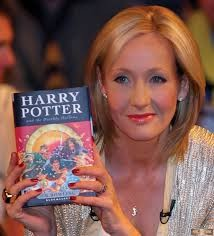 JK Rowling Has The Harry Potter Fandom In A Tizzy With Cryptic Tweets | JK Rowling