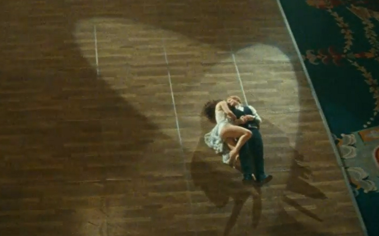 Watch Ed Sheeran's Romantic Dance Routine In 'Thinking Out Loud' Music Video | Thinking Out Loud