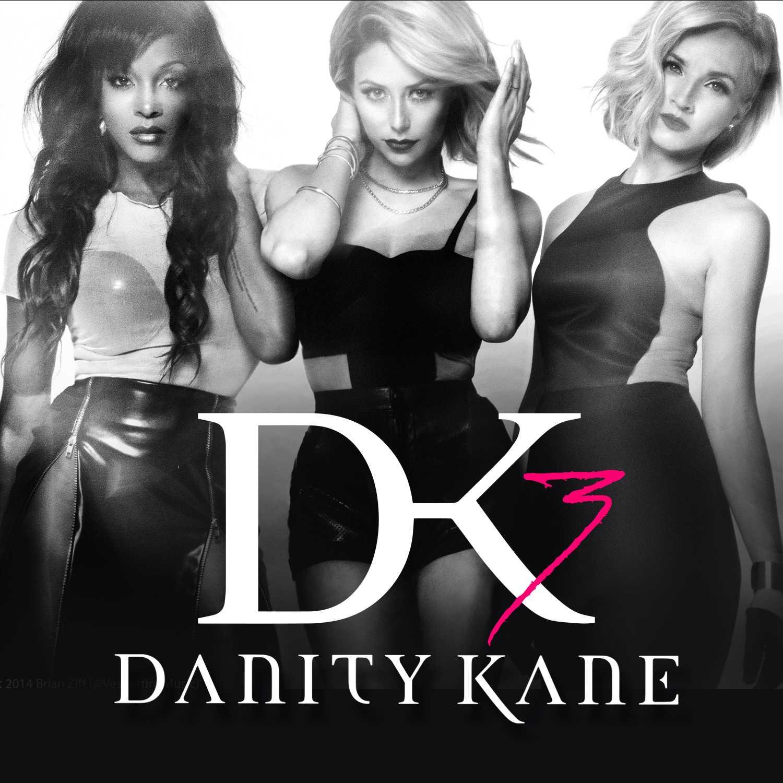 Danity Kane Drops New DK3 Album Track,