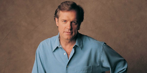 Stephen Collins FIRED From
