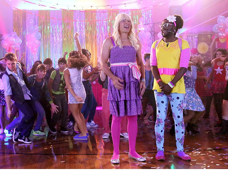 Jimmy Fallon Teams Up With Will.I.Am In