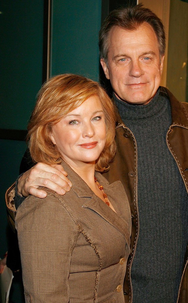 Stephen Collins' Wife Explodes With More Disturbing Allegations  | Stephen Collins