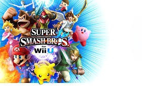 Super Smash Bros. Coming To Wii U   super smash bros