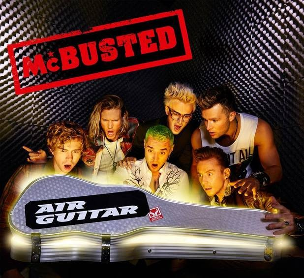 McBusted Delivers New Single