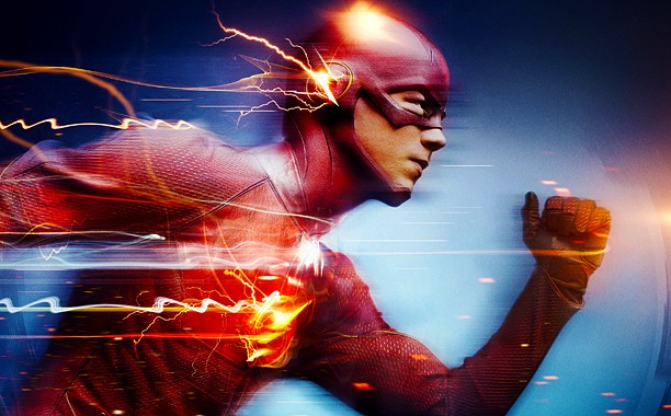 Lightning Strikes: 'The Flash' Runs Into Our Lives  | The Flash