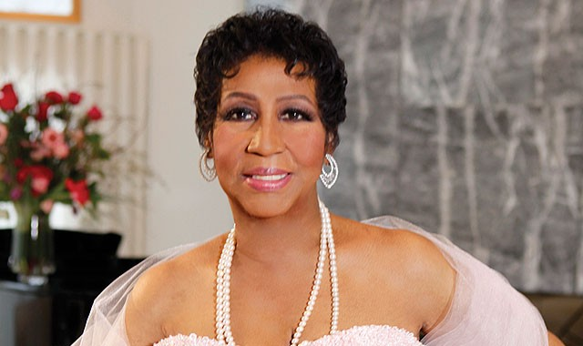 Aretha Franklin Premieres Cover Of 'I Will Survive'--With A Twist | Aretha Franklin