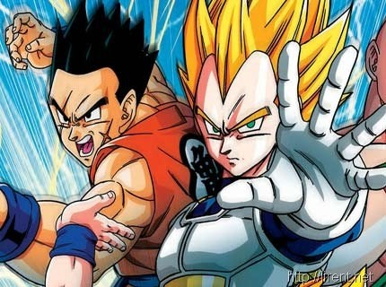 'Dragon Ball Z' Voice Actors Do Battle In New Behind-The-Scenes Clip | dragon ball z