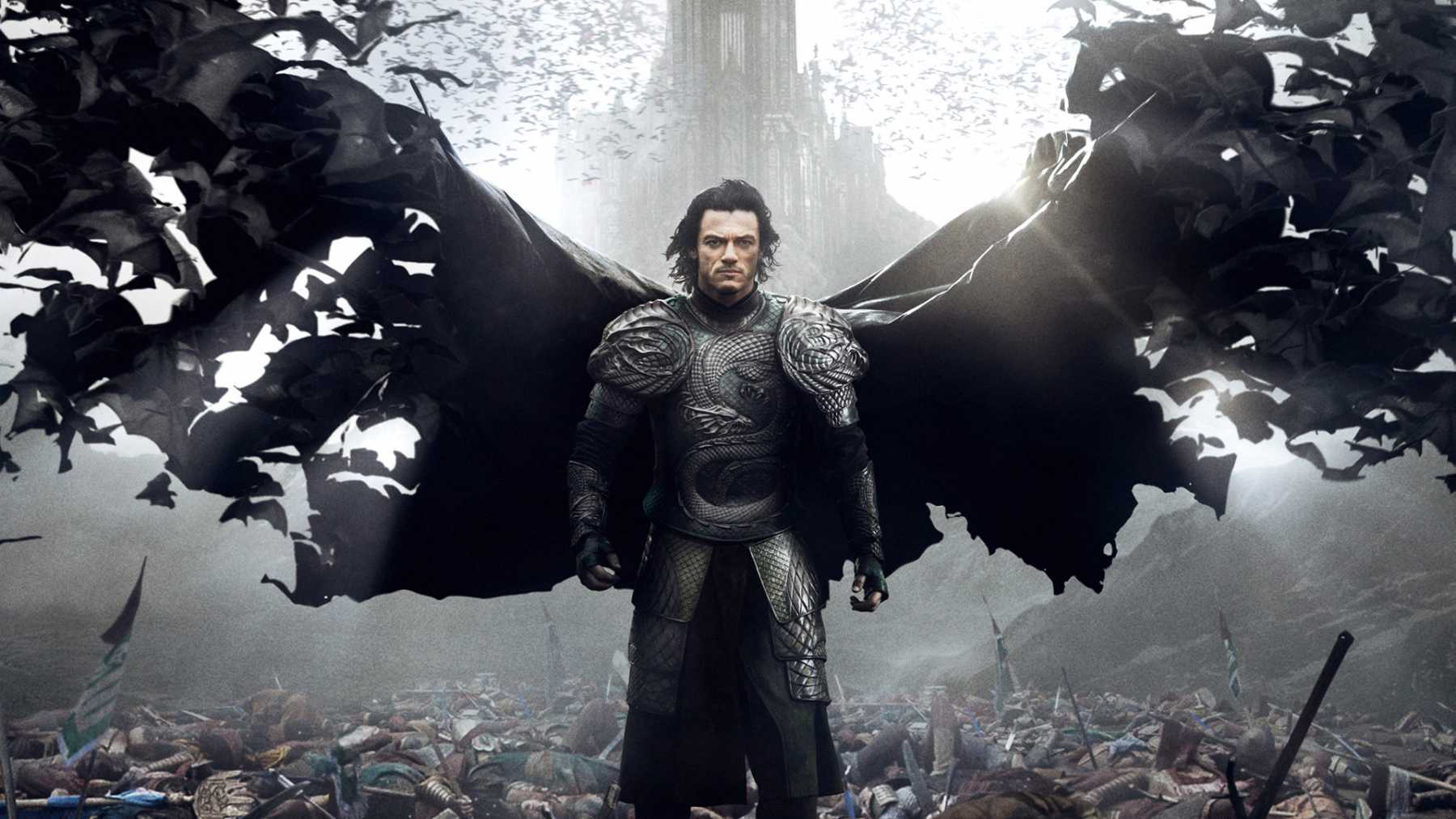 'Dracula Untold' Flies Into Theaters This Weekend | dracula untold