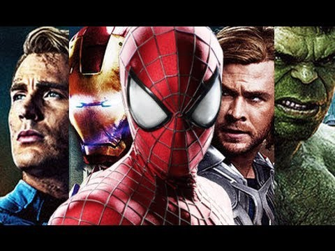 Spiderman/Avengers Crossover May Be In The Works | Crossover