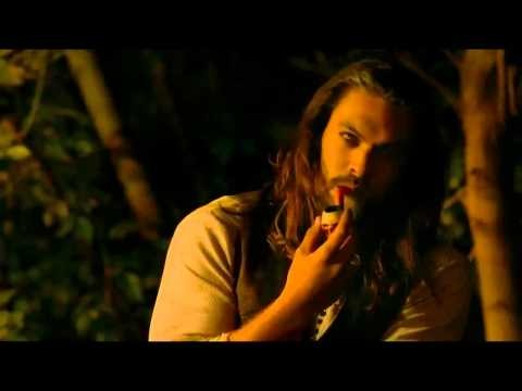 Jason Momoa Shines In