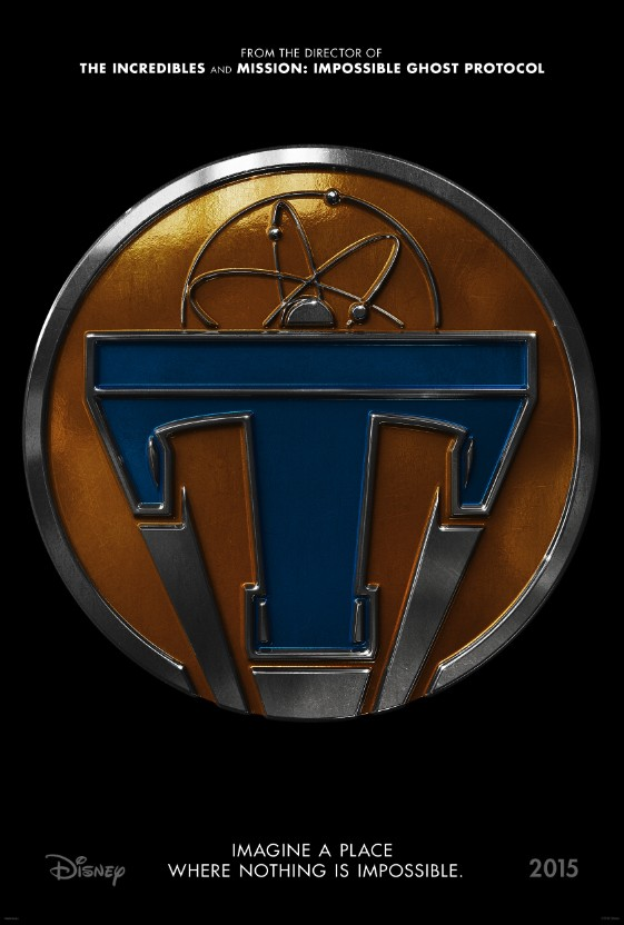 Disney's Tomorrowland Gets First Teaser Trailer | tomorrowland