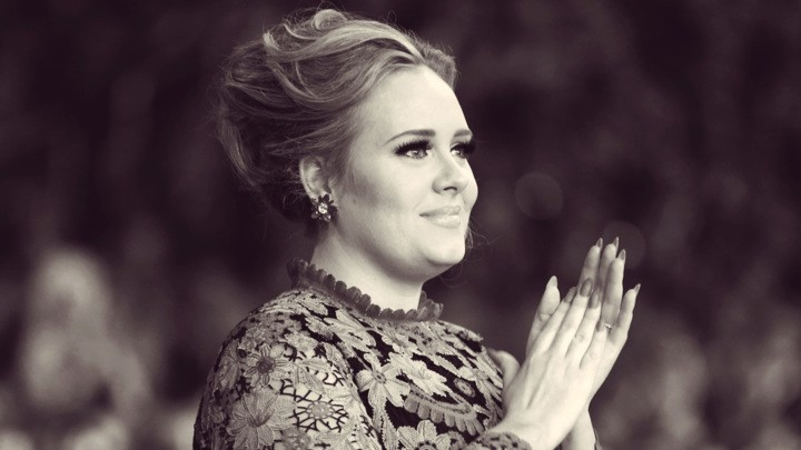 Adele's New Album Won't Be Arriving Until 2015 | Adele