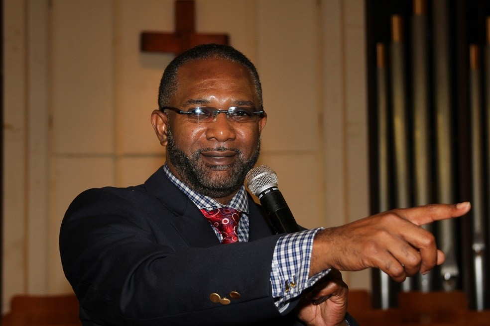 Pastor Admits He Has AIDS, Was Intimate With Church Members Without Disclosure   Pastor