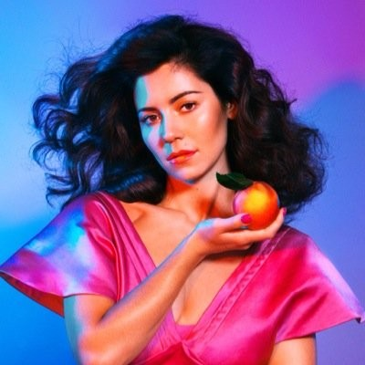 Finally! Marina and the Diamonds Drops Title Track From New Album