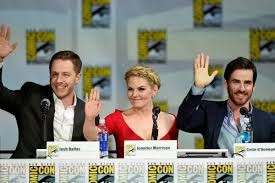 NYCC 2014: 'Once Upon a Time' Brings Our Favorite Fairytales to Life | Fairytales