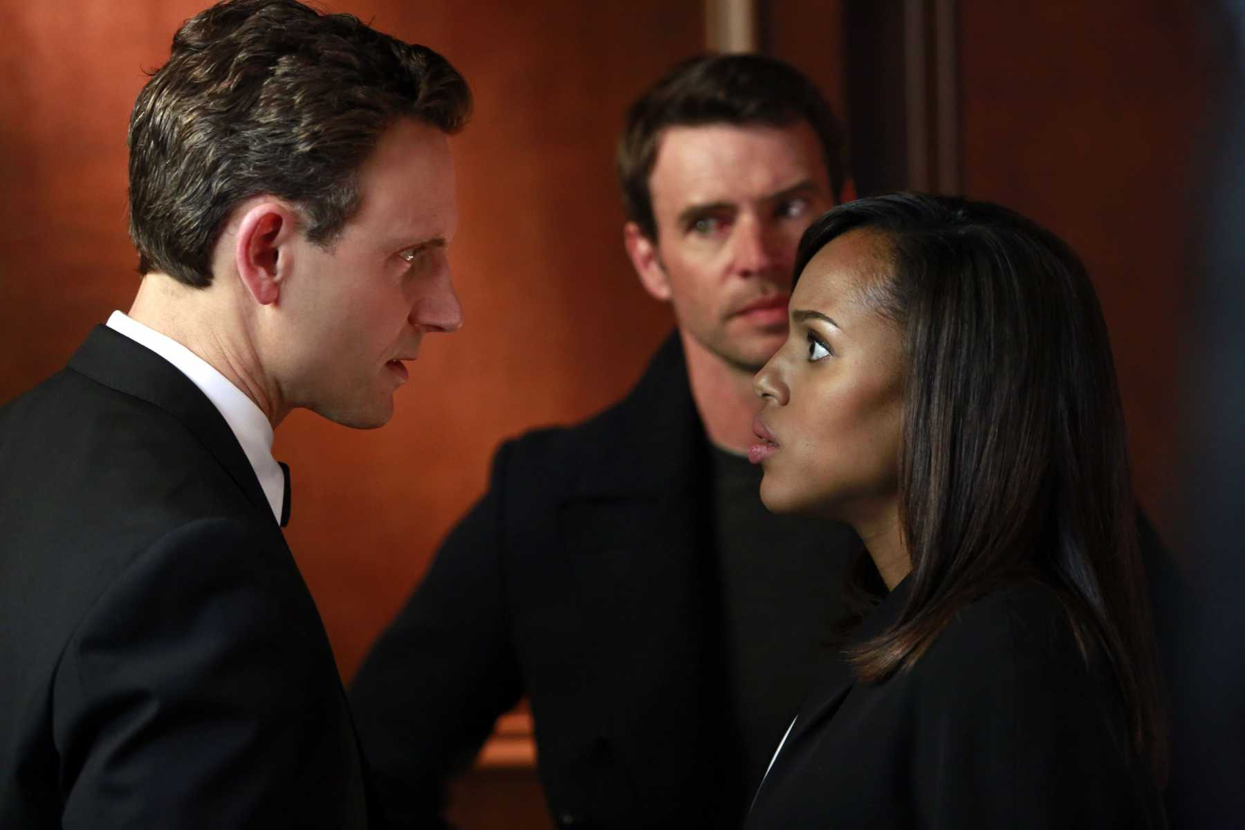 Why Can't We Be Friends On This Week's 'Scandal' | Scandal