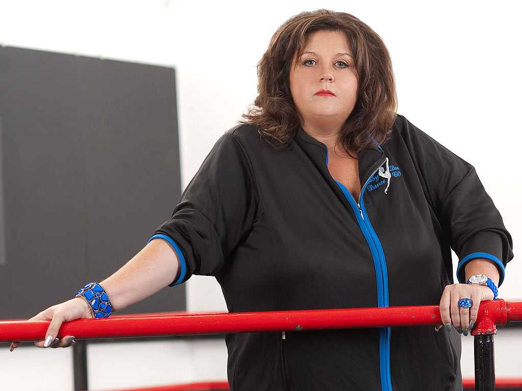 Abby Lee Miller Of Dance Moms Sued By Student For Assault | Abby Lee Miller
