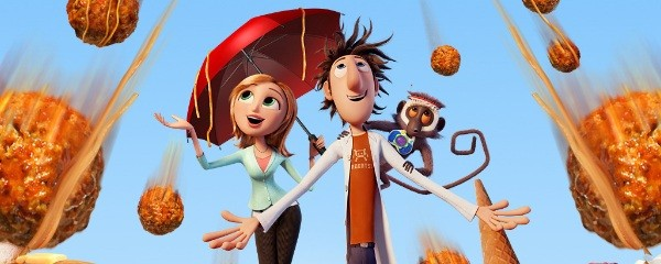 'Cloudy With A Chance Of Meatballs' To Be Adapted Into TV Series | Cloudy With A Chance Of Meatballs