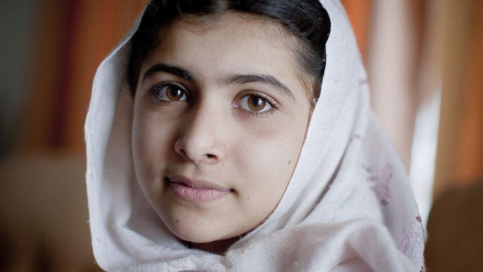 Courageous Teen Malala Yousafzai Awarded Nobel Peace Prize | Malala Yousafzai