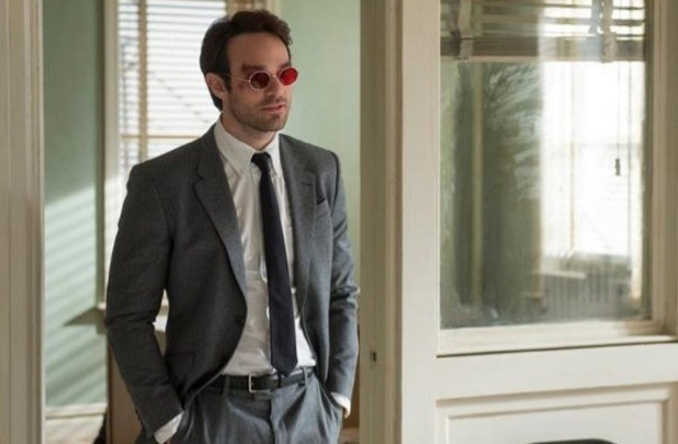 Netflix And Marvel Team Up For Daredevil Miniseries | daredevil