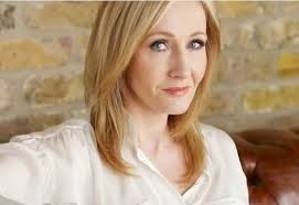 J.K. Rowling Used Her Initials To Appeal To Boys | j.k. rowling
