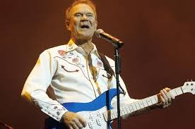 Legendary Glen Campbell Releases Final Ballad Due To Alzheimer's | glen campbell
