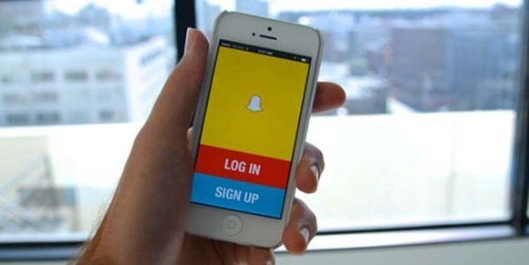 Hackers Access At Least 100,000 Snapchat Photos And Prepare To Leak Them | Snapchat