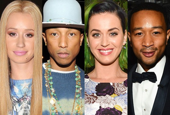 Iggy Azalea Leads The Newly-Announced Nominations For American Music Awards | American Music Awards
